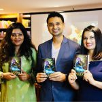 Book launch of the Last Avatar