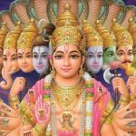 Lord-Vishnu-and-with-His-10-Avatars-