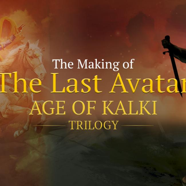Kalki Avatar